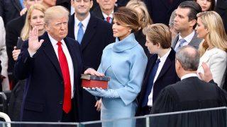 100 дней президентства Дональда Трампа: я думал, будет легче