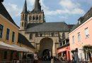Готическая архитектура в Германии: Ксантенский собор