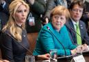 Иванка Трамп встретится с Ангелой Меркель на саммите «Женской двадцатки»