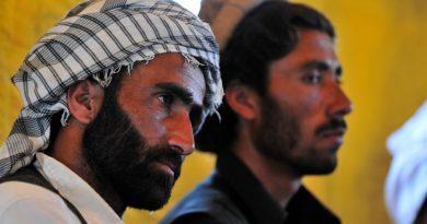 Члены исламистской организации «Талибан» могут получить в Германии политическое убежище