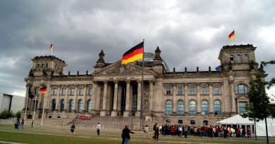 Экономический прогноз: в 2018 году уровень занятости в Германии достигнет рекордного показателя