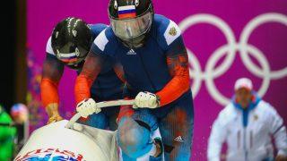 Бундестаг против участия России в Олимпиаде-2018