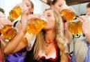 Исследование: кто является чемпионом мира по потреблению пива?