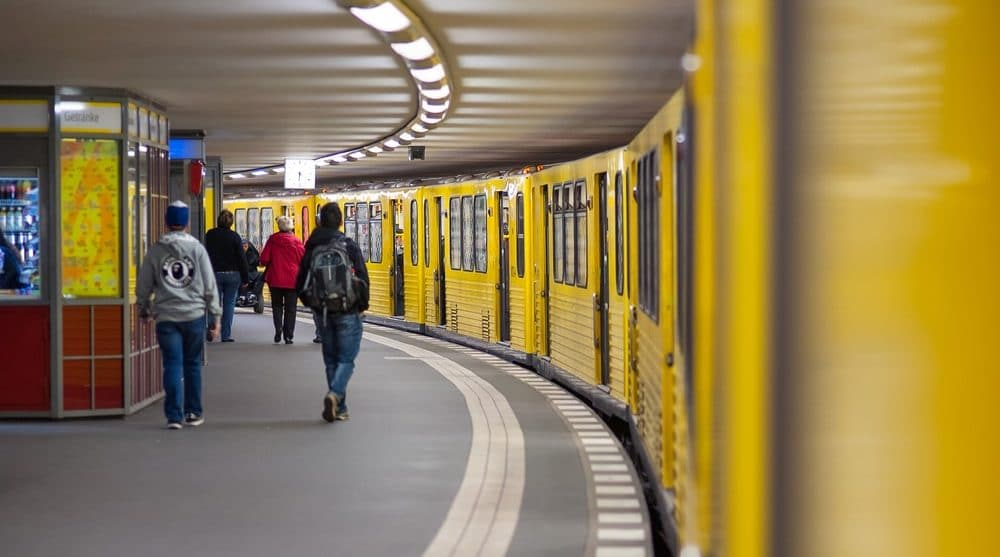 Закон и право: Мусор, наркотики и преступность – самые распространенные проблемы на станциях Берлина