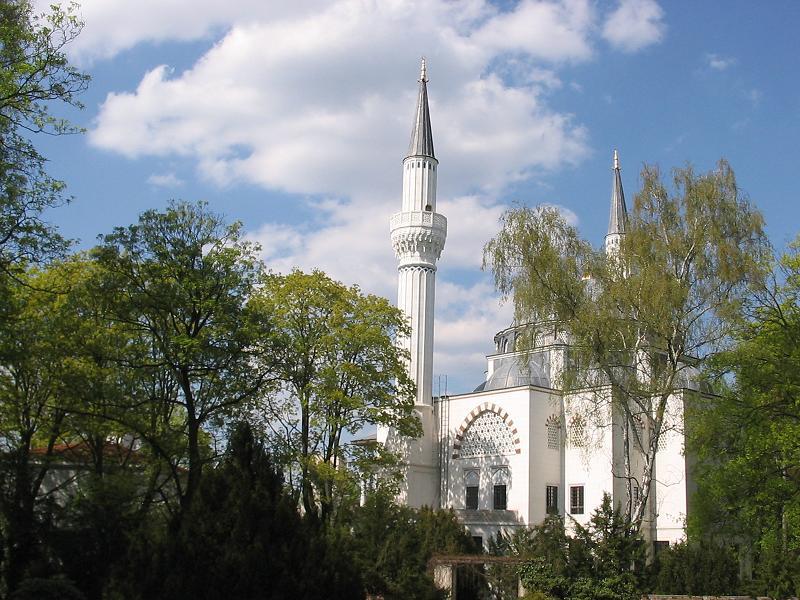 Общество: В Университете имени Гумбольдта будут готовить имамов