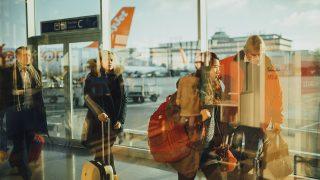 Бундестаг обязал авиакомпании передавать персональные данные авиапассажиров в Федеральное управление уголовной полиции