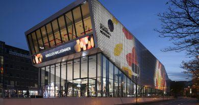 Музей футбола в Дортмунде: путешествие в историю немецких традиций