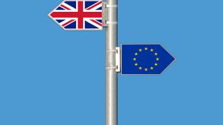 Согласована дорожная карта переговоров по выходу Великобритании из состава ЕС