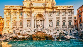 Самый прибыльный фонтан мира