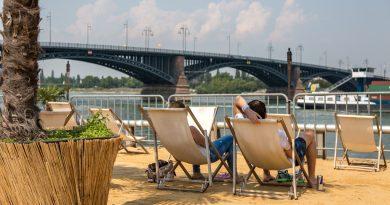 В Германии каждый второй работник не получает отпускные