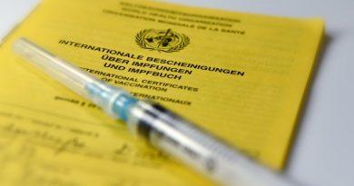 Новый законопроект: родителям, которые отказываются от обязательной вакцинации, грозит штраф в размере €2 500