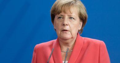 Меркель больше не считает США надежным партнером