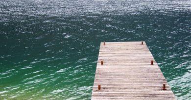 36-летний мужчина утонул в озере недалеко от Хайлбронна