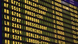Открыт новый прямой рейс из Берлина в Нью-Йорк