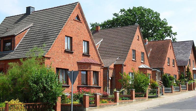 Недвижимость: Собственное жилье: реальность или мечта?