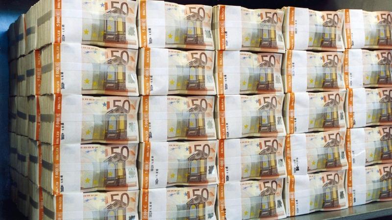 Деньги: Самые богатые люди Германии в 2017 году