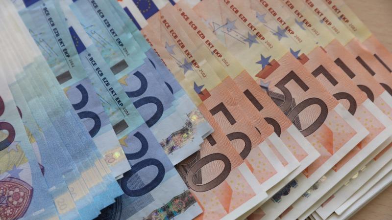 Деньги: Сколько зарабатывают в Баварии