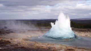 В Исландии предлагают не только гейзеры, но и пивные ванны