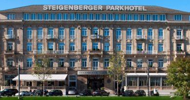 Судебное разбирательство: катарский шейх не оплатил €90 тыс за отель в Дюссельдорфе