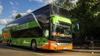 Новые предложения Flixbus порадуют пассажиров