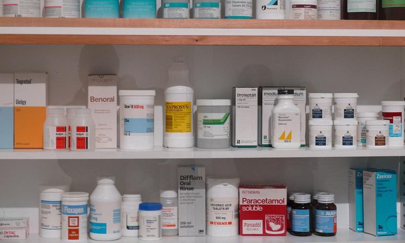 Полезные советы: Интернет-аптеки: экономия или риск?