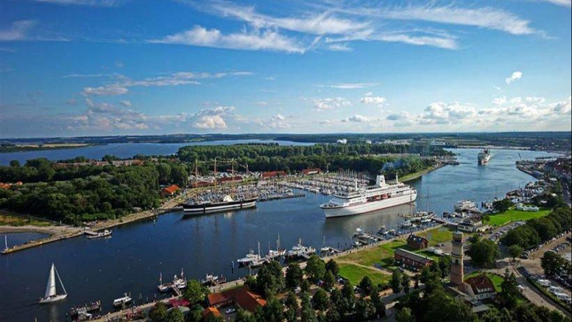 Галерея: Самые интересные места Германии: Травемюнде – принцесса Балтийского побережья (+видео)