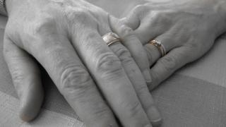 82-летний жених, или как переехать в Германию