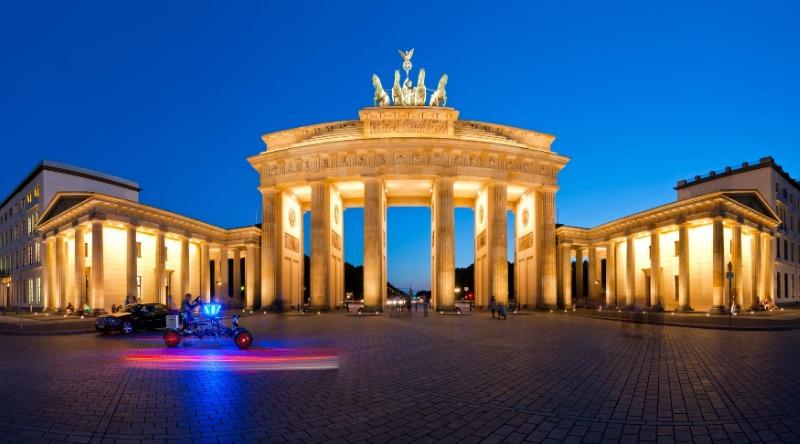Досуг: Тест: Хорошо ли вы знаете Германию? Только 8,7% испытуемых правильно отвечают на все вопросы