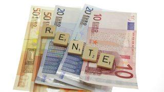 Самые высокие пенсии получают в Баден-Вюртемберге