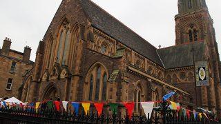 Появился собор для венчания однополых пар