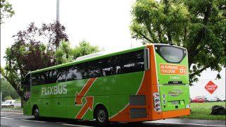 У Flixbus и цены растут, и клиенты прибавляются
