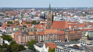 Прейскурант: достопримечательности Германии — Ганновер