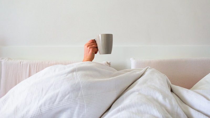 Здоровье: «Кофейный сон» как лучший рецепт бодрости