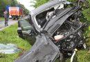 Авария на скользкой дороге унесла жизни двух человек