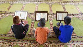 В Берлине детей-мусульман приучают к антисемитизму
