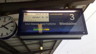 Deutsche Bahn будет платить компенсации за опоздание поездов