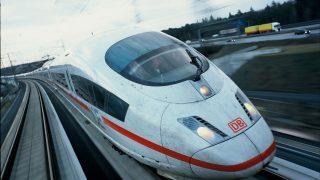 Deutsche Bahn дарит отличникам бесплатную поездку