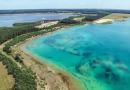 Красота карибских вод в Германии