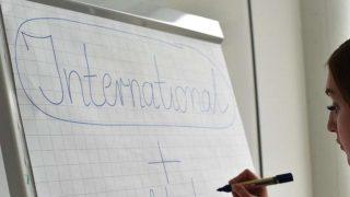 Каждый восьмой студент в Германии – иностранец