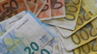 Фальшивых денег в Германии стало больше