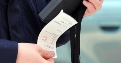 Нужно ли оплачивать штрафы за границей?