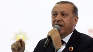 Эрдоган призывает турков бойкотировать выборы в Германии