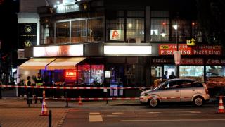 Вупперталь: две ножевых атаки за два дня
