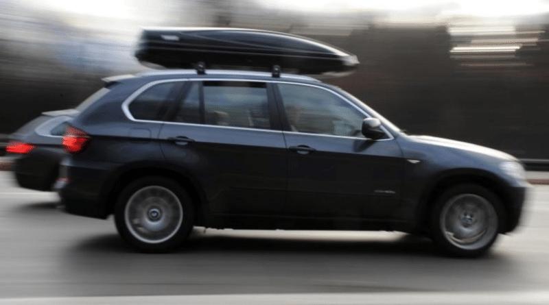 Домашние хитрости: Багажник на крыше: насколько он практичен?