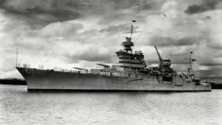 Сооснователь Microsoft нашел обломки военного корабля