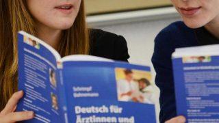 Советы юриста: тест на знание немецкого языка