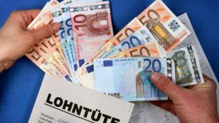 В каком регионе Германии самые высокие зарплаты?