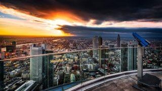 Топ-10 перспективных городов Германии для карьерного роста