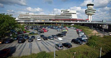 Где выгодно парковать автомобили на время полетов?