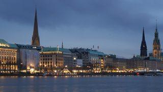 Гамбург – самый комфортный город Германии